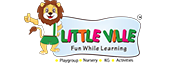 Little Ville Blog